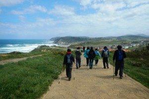 GEORUTA: Los secretos de la costa vizcaína - Getxo - Larrabasterra
