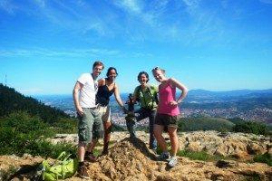 Montaña y Senderismo