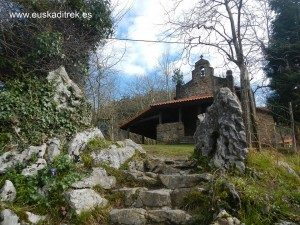 SENDERISMO-Dima: en busca de los Gentiles- 1 marzo