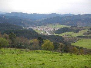 SENDERISMO-Larrabetzu: historias de la Bizkaia Medieval - 8 febrero