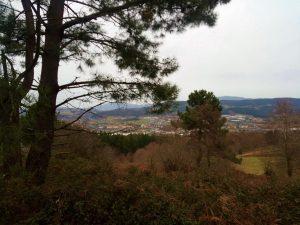 """Caminata de Nordic Walking - """"Etxebarri-Bilbao, todos los caminos llevan a Bilbao"""" - NIVEL MEDIO"""