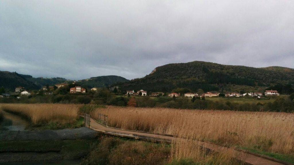 SENDERISMO y Nordic Walking: Georuta por Urdaibai (Bizkaia) @ Urduña | Euskadi | España