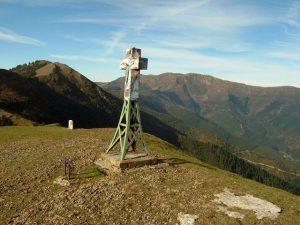 Excursión de montaña: GOIKOGANE (702 mts) Cuadrilla de Ayala, 1 COMARCA-1 MONTAÑA @ Elorrio | País Vasco | España