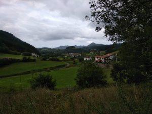 Excursión de montaña: Babio (Cuadrilla de Ayala) 1 COMARCA-1 MONTAÑA @ Marquina-Jeméin | País Vasco | España