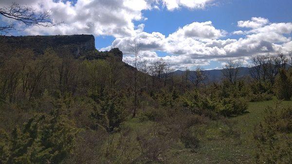 SENDERISMO interpretativo: Parque Natural de Izki (Araba) @ Urduña | Euskadi | España