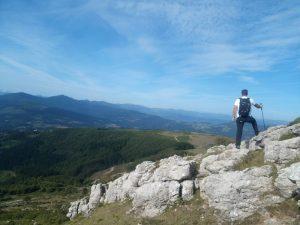 Excursión de montaña: ALEN (804 mts) Enkarterrialdea, 1 COMARCA-1 MONTAÑA @ Elorrio | País Vasco | España