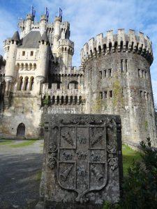 SENDERISMO y Marcha Nórdica: Mungia - Plentzia, por el Castillo de Butrón @ Urduña | Euskadi | España