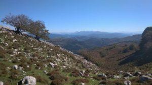 Excursión de montaña: GORBEIA (1.482 mts) Cuadrilla de Gorbeialdea, 1 COMARCA-1 MONTAÑA @ Elorrio | País Vasco | España