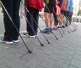 Caminata de mejora de Nordic Walking - Bilbao @ BILBAO | Barakaldo | Euskadi | España